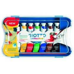 GIOTTO TEMPERA EXTRA 12 ML