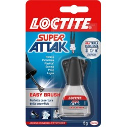 SUPER ATTAK EASY BRUSH 5g