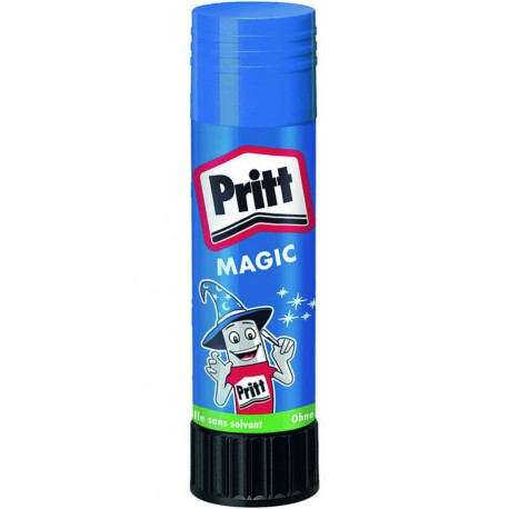 PRITT STICK MAGIC